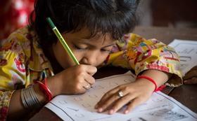 カンボジアの子供たちの未来を少しでも変えてみませんか?