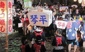 【限定ペア3組】美郷の清水祭りご招待+宿泊