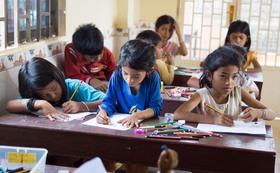 カンボジアの教育を変えてみませんか?
