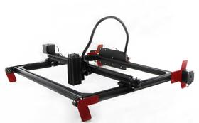 【数量限定!】別注カラーFABOOL Laser Mini本体1台(ブラック×レッド)