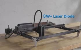【数量限定!】3W強のレーザヘッド搭載モデルFABOOL Laser Mini本体1台