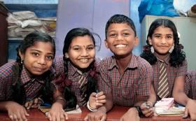 【限定1名】インドの子供たちからのお礼の動画をお届けします