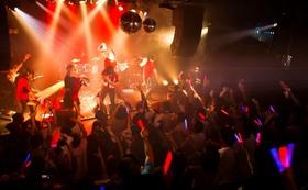 AKARAのライブにご招待!