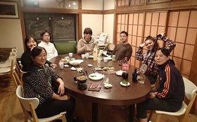 HIBIKI caféディナーにご招待します!