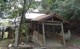 本荘神社へのご芳名奉納