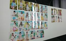 SNH48メンバー生写真5枚(ランダム)