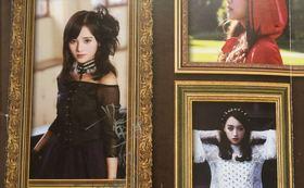 SNH48中古CD『ハロウィン・ナイト(通常盤)』鞠婧祎(ジュー・ジンイー)サイン入り 1枚