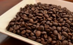 フェアトレードのコーヒー豆 200gをお届けします!