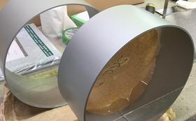 オーダーメイドでテラリウムを製作いたします
