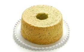 豆乳スフレシフォンケーキ