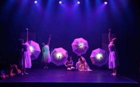 +new Companyオリジナルミュージカル「千年に1度の奇跡」観劇&カーテンコールへご招待!