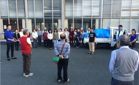 熊本地震で被災した子どもたちからのサンクスレター