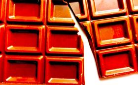 フェアトレードのチョコレートをお届けします!
