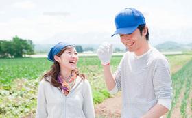 女性限定!婚カツ「恋の収穫祭@房総食料センター 」