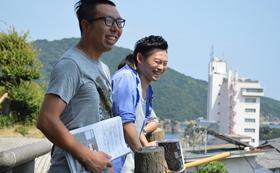 【おすすめ★】特別ガイドツアー!ぜひ一緒にまち歩きしませんか?鞆の浦の魅力をご案内します