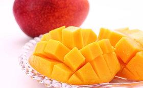 宮古島の美味しいマンゴーをお送り致します