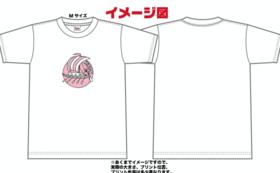 宮崎駿さんオリジナルロゴ入り沖縄・球美の里Tシャツをお届けします
