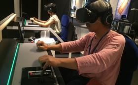 VR映像のエンドロールにお名前掲載