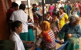 ASHA NEPALの活動地を視察いただけます!