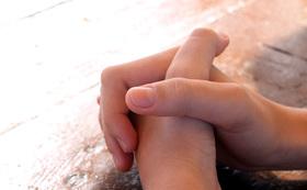 あなただけに贈る特別な祈り