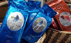 パプアニューギニアコーヒー