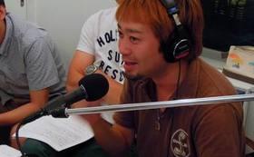 おとのすけ(清水孝宏)のラジオ番組にパソコン太郎と一緒にラジオに30分出られるコース
