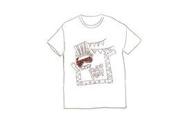 RISO festival 記念Tシャツで一緒に盛り上がろう