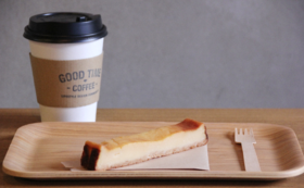 Thank You Mail  + micke リンク + GOOD TIME COFFEE プレミアム チケット