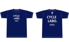 作新学院大学自転車部オリジナルTシャツと 魂を込めた熱いサンクスメールをお送りします!