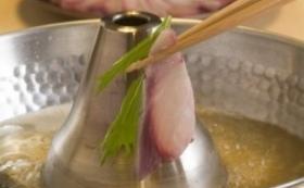 【サンクスメール&ブリのあつめし&ブリしゃぶ鍋】