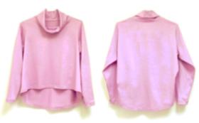 【お得!】オフタートルネックシャツ3着