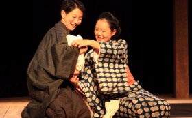 【一口劇場メンバーに!】劇場鑑賞券4枚+オープニングパーティーご招待!