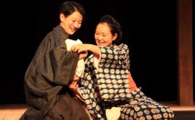 【一口劇場メンバーに!】劇場鑑賞券20枚+オープニングパーティーご招待!