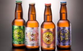 宮崎の大地の恵みで作ったビール達