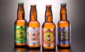宮崎の大地の恵みでつくったビールと果物たち
