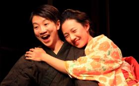 【一口劇場メンバーに!】劇団水色革命・MARUからのお礼状をお送りします!