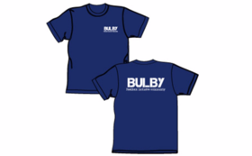 bulbyオリジナルTシャツをお届け