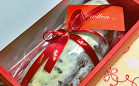 特選焼き菓子&秋の焼き菓子&冬の焼き菓子ギフトボックス