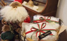 ★ホームパーティやプレゼントに★ 冬の焼き菓子ギフトボックス×3