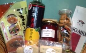 セレクトショップ「Delice des Delices デリス デ デリス」の熊本産お勧め商品セット