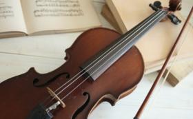 【至福の時間を】澤学長の限定ヴァイオリンコンサートにご招待