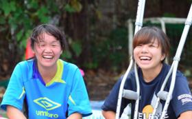 遠征体験記冊子+東京大学限定グッズをお送りします!