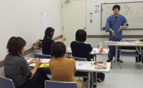 武術活法日本手もみ検定主催和式ハンドリラクゼーション2級取得講座を無料で受講していただけます