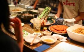 ビリギャルさやかの夫が経営する居酒屋@名古屋でお会計50%オフ!券