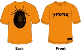 【猟師垂涎!コンプリートセット】Tシャツ 、御守り、ステッカー