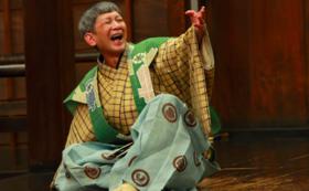 ‖Theatre E9 kyotoオープン記念!1口支配人のみなさま限定、特別公演にご招待