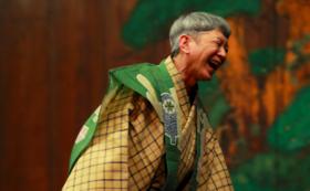 ‖Theatre E9 kyotoオープン記念!1口支配人のみなさま限定、特別公演にペアでご招待