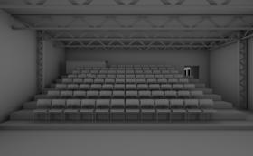 ‖Theatre E9 kyoto利用できる!【アート関係者のみなさま向け特典2】