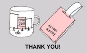 NINIマイカップ&タグ
