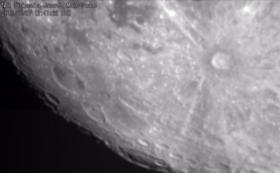 インターネット望遠鏡で撮影した天体のポストカード